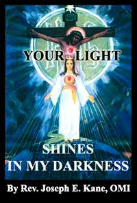 Your Light Shines in My Darkness (Spiritual Warfare)