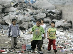 Poor of Peru