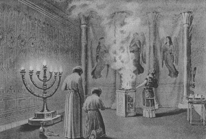 The_Shekinah_Glory_Enters_the_Tabernacle